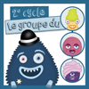 Le groupe du nom (2e cycle)