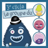 Le groupe du nom (3e cycle)