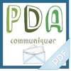PDA - communiquer (1er cycle)